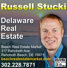 Russell Stucki, Beach Real Estate Market
