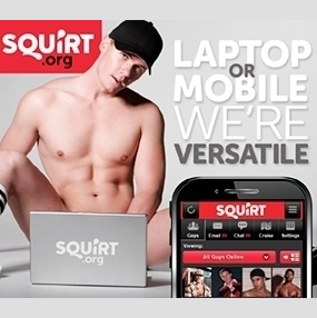 Squirt Gay Cruise