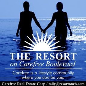 The Resort on Carefree Blvd.