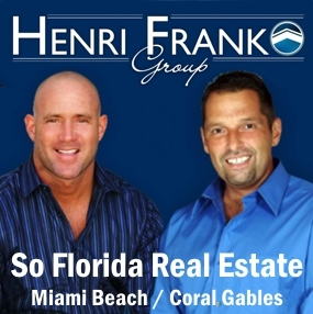 Henri Frank Group Miami Beach