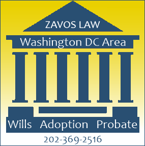 Zavos Law - Wills, Adoption, Probate