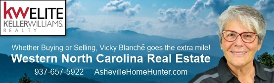Vicky Blanché, Keller Williams Elite Realty