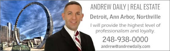 Andrew Daily   Real Estate