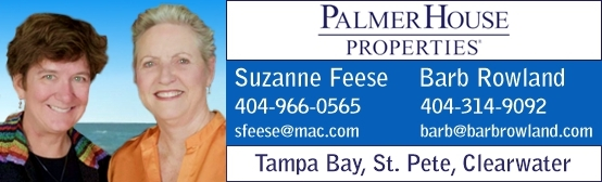 Palmer House Properties: Barb Rowland / Suzanne Feese