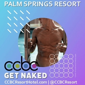 CBCC Men's Resort Gay Hotel