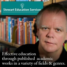 Chuck Stewart Ph.D. LGBTQ Educator Historian Writer