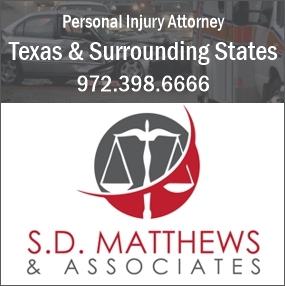 S.D. Matthews & Associates - A Personal Injury Firm