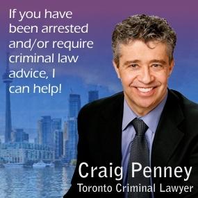 Craig Penney, B.A., M.A., J.D.