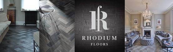 Rhodium Floors