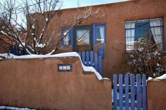 from Maxim gay bed and breakfasts new mexico