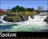 Spokane Falls Downtown