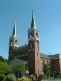 Gonzaga University Home of the Zags