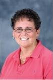 Pastor Marcia McAllister