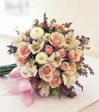 Brides Bouquet!
