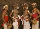Sri Lanka Discovery -- Gay Tour of Sri Lanka for Gay & Lesbian Travelers - Gay group vacations in Sri Lanka
