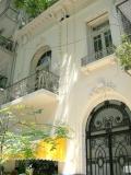 Learn Spanish in Buenos Aires at Vamos Spanish - Vamos Spanish Academy school building
