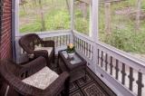 Bess's Porch