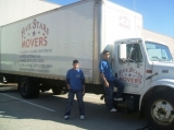 Five Stars Movers's Office Crew