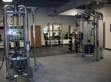 Healthy Training - Healthy Training's Private gym space