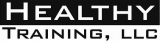 Logo - Healthy Training Logo