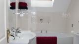 'Prestbury' King-size double en-suite