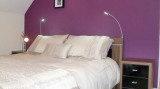 'Prestbury' ing-size double en-suite