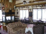 Tanners dining room