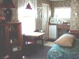 Sahara Lodge Room