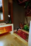 Ensuite Bath Room - Raja Villa