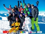 Arosa Ski Team - The Arosa Gay Skiweek is an international week of fun enjoyed by hundreds of participants from around the world.