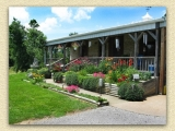 The Lodge at Stag Run Club