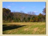 A hiking trail at Stag Run Club