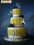 Wine Lover Cake ! - Wine Lover ! you can enjoy your kool cake with us ! enjoy a fun cake and make it a special night ! 602-246-8061