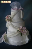 Elegant Cake - Beauty and Elegant! It is this cake ! more information :602-246-8061