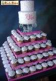 Cup Cake ! - Looking for a cup Cake for party ! you can have huge cup cake set up to make an attractive to the party  with a great price ! call 602-246-8061