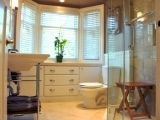 Bathroom Remodel - This is the After of a bathroom remodel.