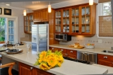 Kitchen Remodel - This is the After of a kitchen remodel.