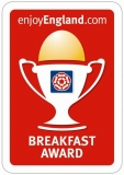 The Breakfast Award