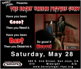 The Rocky Horror Picture Show - Saturday, May 28, 2011