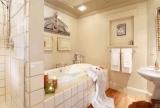 Webster Room Spa Bath - The perfect Spa bath. Enjoy!