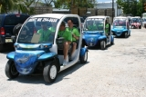 Electric Car Scavenger Hunt - Add an electric car to your scavenger hunt in Key West