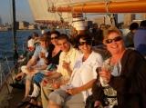 Schooner Adirondack Customers - Schooner Adirondack - NY State Beer and Cheese Pairing Sail
