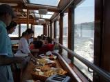 Yacht Manhattan - Brunch aboard Yacht Manhattan