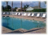 Grand Vista Pool - Our renters have full access to the Grand Vista Pool and the Riverwood Pool and Clubhouse.