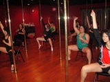 Striptease Class - We offer Striptease, Zumba, Kickboxing, Booty Camp, Yoga, Pole Dancing, Ballroom, Zumba and Private Parties!