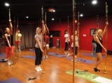 Booty Camp / Pole Class