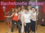Private Pole Dancing Party - Gather your friends and give us a call!