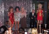 Bella da Ball Cabaret Dinner Revue