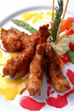 Coconut Shrimp - The Best Coconut Shrimp in Puerto Vallarta