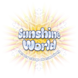 Sunshine World - Logo
